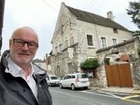 Frankreich Mittelalterliche Handelsstadt Provins 3