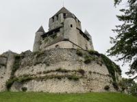 Frankreich Mittelalterliche Handelsstadt Provins Kopfbild 1