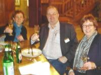 Frankreich Weinberge, Weinhäuser und -keller der Champagne 2