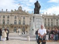 Frankreich-nancy-place-stanislas