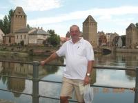 Frankreich Strassburg