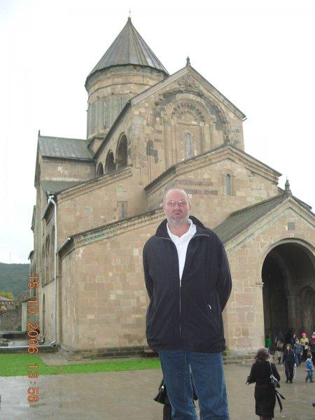 Georgien-historische-kirchen-von-mtskheta