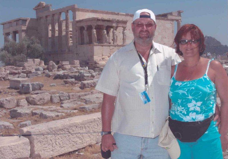 Griechenland-akropolis-von-athen