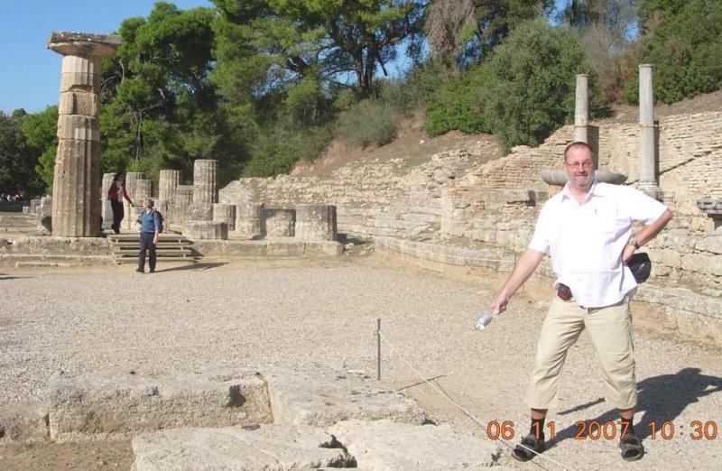 Griechenland-ruinen-von-olympia