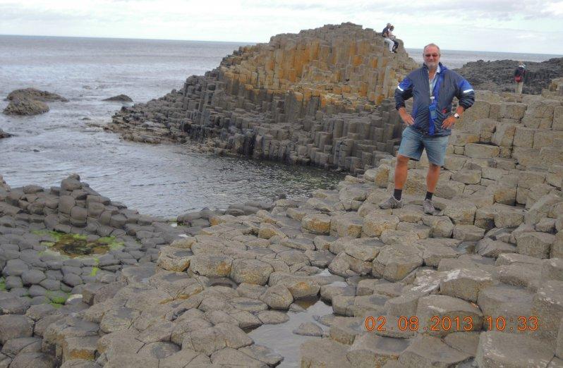 Grossbritannien-giants-causeway