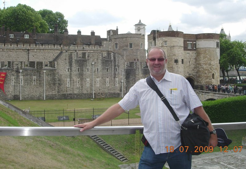 Grossbritannien-tower-of-london