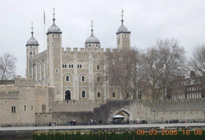 Grossbritannien-tower-von-london