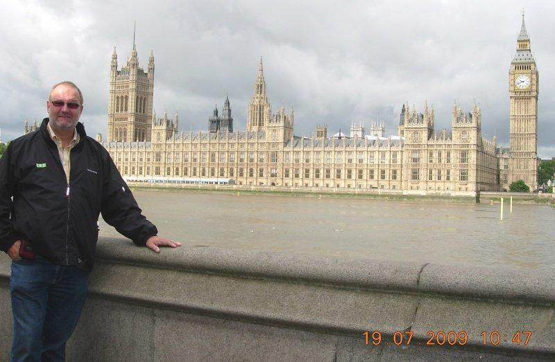 Grossbritannien-westminster