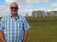 Grossbritannien Stonehenge
