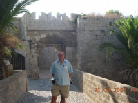 Griechenland-rhodos-mittelalterliche-stadt