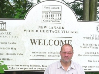 Grossbritannien-new-lanark-tafel