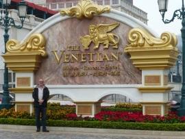 2014 02 21 Macao Venetian größtes Casino der Welt