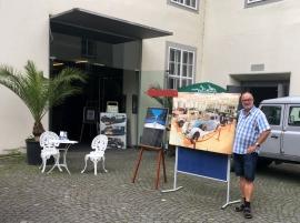 2018 06 01 Dornbirn Grösstes Rolls Royce Museum der Welt
