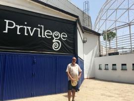 2018 07 15 Ibiza Privilege größte Diskothek der Welt