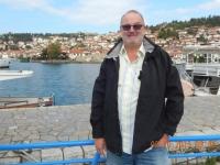 Mazedonien Stadt und See von Ohrid