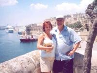 Malta-stadt-valletta