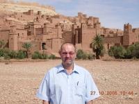 Marokko-befestigte-stadt-ait-ben-haddou