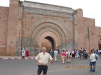 Marokko-medina-von-marrakesch