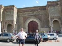 Marokko-medina-von-meknes