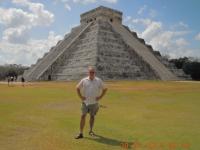 Mexico-ruinen-von-chichen-itza