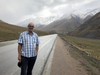 Kirgisistan Westliches Tian-Shan-Gebirge 1