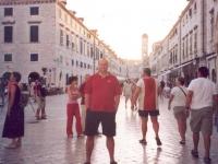 Kroatien-altstadt-von-dubrovnik