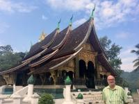 Laos Luang Prabang Wat Xiengthong