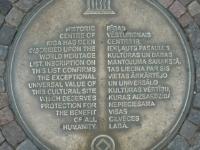 Lettland-historischer-stadtkern-von-riga-tafel