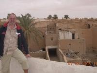 Libyen-altstadt-von-ghadames