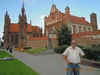 Litauen-altstadt-von-vilnius