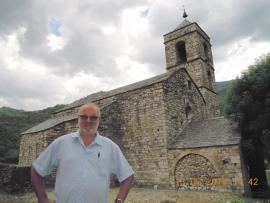 Spanien-romanische-kirchen-im-vall-de-boi-sant-feliu-barruera
