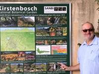 Südafrika Schutzregion Cape Floral Tafel