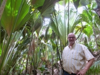 Seychellen Naturpark Mai Tal