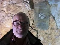 Slowakei Dobsinska Eishöhle im Aggteleker Tafel
