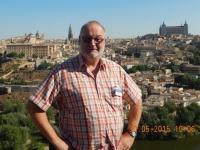 Spanien Altstadt von Toledo