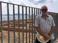 Spanien Ibiza Biologische Vielfalt und Kultur Sa Caleta