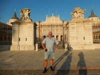 Spanien Kulturlandschaft von Aranjuez
