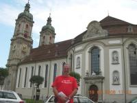 Schweiz-kloster-st-gallen