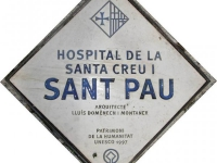 Spanien-palast-der-katal-musik-und-hospital-tafel