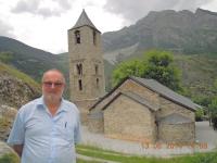 Spanien-romanische-kirchen-im-vall-de-boi-sant-joan-in-boi