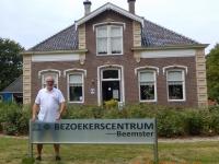 Niederlande Beemster Polder Tafel