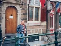 Niederlande-festungsgÜrtel-von-amsterdam