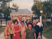 Seefestspiele mit Ingrid und Fam. Wöger