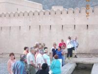 Oman-aflaj-bewässerungssystem