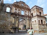 Panama Historisches Viertel von Panama