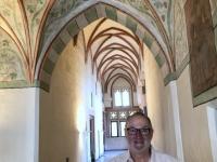 Polen Deutschordensschloss Malbork Marienburg Innenräume