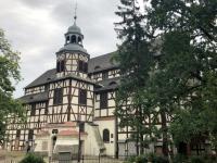 Polen Friedenskirchen in Jawor und Swidnica Kopfbild