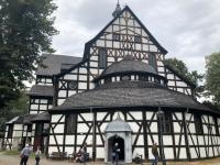 Polen Friedenskirchen in Swidnica und Jawor Kopfbild