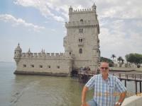 Portugal-hieronymuskloster-und-turm-von-belem-lissabon