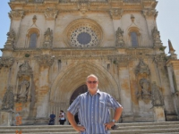 Portugal Kloster Alcobaca